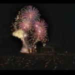 Feuerblumen und Klassik Open Air im Britzer Garten