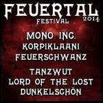 Feuertal Festival 2014