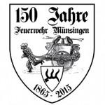 150 Jahre Feuerwehr Münsingen