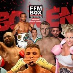 FFM Boxing Fightnight