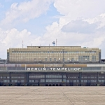 english guided tours - Tempelhof Airport