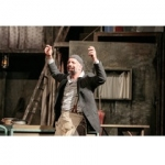 Fiddler on the Roof (Anatevka) - Stadttheater Aachen