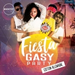 Fiesta Gasy Party