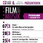 Film trifft Musik - Filmtheater Union