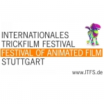 Filmprogramm des Internationalen Trickfilmfestivals Stuttgart - Theater Atelier