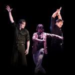 Flamenco Festival Stuttgart - Catarina Mora Flamenca