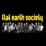 Bild: Flat Earth Society: Terms of Embarrassment