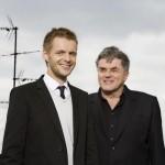 Florian Schroeder & Volkmar Staub - Zugabe - Der kabarettistische Jahresrückblick 2014