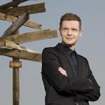 Florian Schroeder – Entscheidet Euch