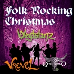 Folk Rocking Christmas