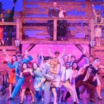 Bild: Footloose - Das Tanzmusical
