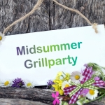 Forever Midsummer BBQ Party