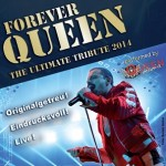 Bild: Forever Queen - performed by QueenMania