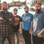 Bild: Four Year Strong