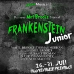 Bild: Frankenstein Junior