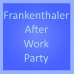 Frankenthaler After-Work-Party