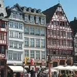 Frankfurt City & Rhine Combination Tour A
