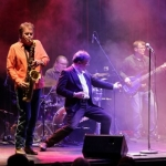 FRANKFURT CITY BLUES BAND - Konzert