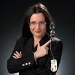 Frau Professor - Die digitale Leichtigkeit des Seins