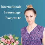 Internationale Frauentags Party