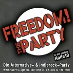 Freedom! - The Party