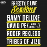 Bild: Freestyle Live Sessions