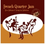 French Quarter Jam