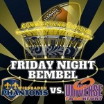Friday Night Bembel
