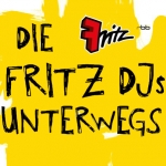 Fritz Party - Die Fritz DJs unterwegs