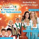 Fuldas Festival der Volksmusik - Herbstfest der Grandprix Sieger