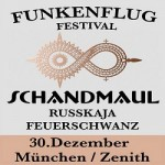 Funkenflug Festival
