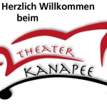 Funny Money - Theater Kanapee