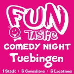 FunTastic die Comedy Night