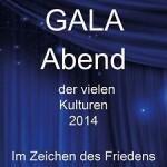 Gala Abend der vielen Kulturen
