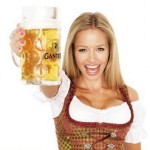 After Wiesn Club - II. Ganter Oktoberfest