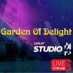 Bild: Garden of Delight - Livestreams