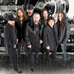 Geoff Tate Operation Mindcrime - 30th Anniversary Tour