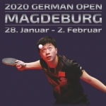German Open Magdeburg