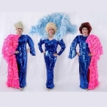 Golden Girls - Theater an der Niebuhrg