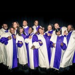 The Golden Voices of Gospel
