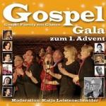 Gospel Gala zum 1. Advent - Gospel Family