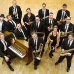 Bild: Grand Central Big Band