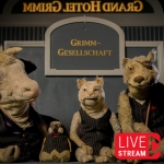 Bild: Theater Zitadelle - Online Streams