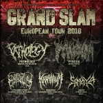 Bild: Grand Slam European Tour