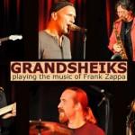 Grandsheiks