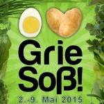 Grüne Soße Festival 2015