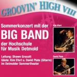 HfM Big Band - Detmold
