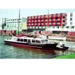 Große Hafenrundfahrt mit MS Dorsch im Fischereihafen