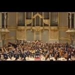 Große Neujahrsgala mit den Hamburger Symphonikern - Mit Wiener Walzerklängen ins neue Jahr