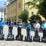 Große Freiburger Segway-Citytour (Nord) - Tour 2